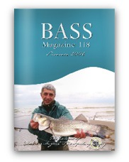 BASS magazine, issue 118