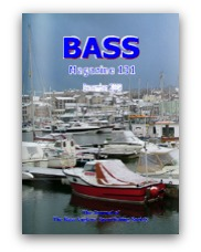 BASS magazine, issue 131