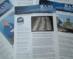 BASS Newsletter