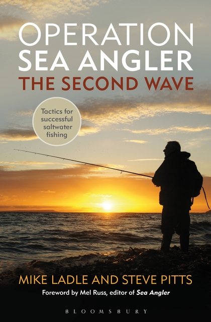 Operation Sea Angler - The Second Wave