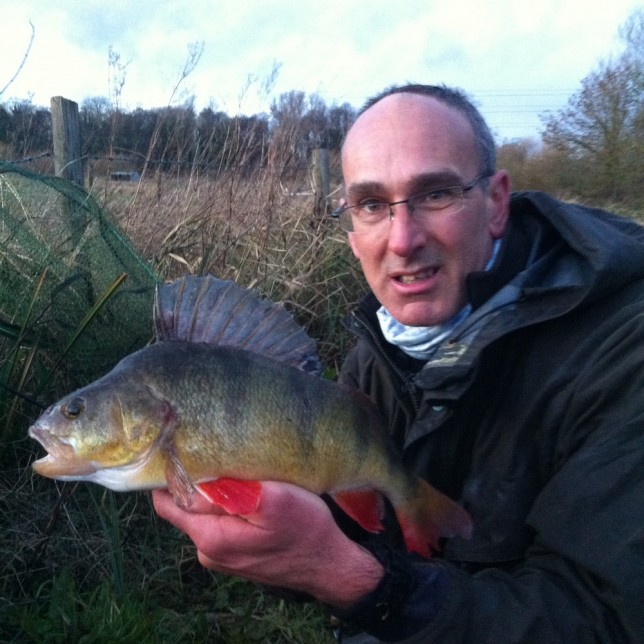 mat and perch