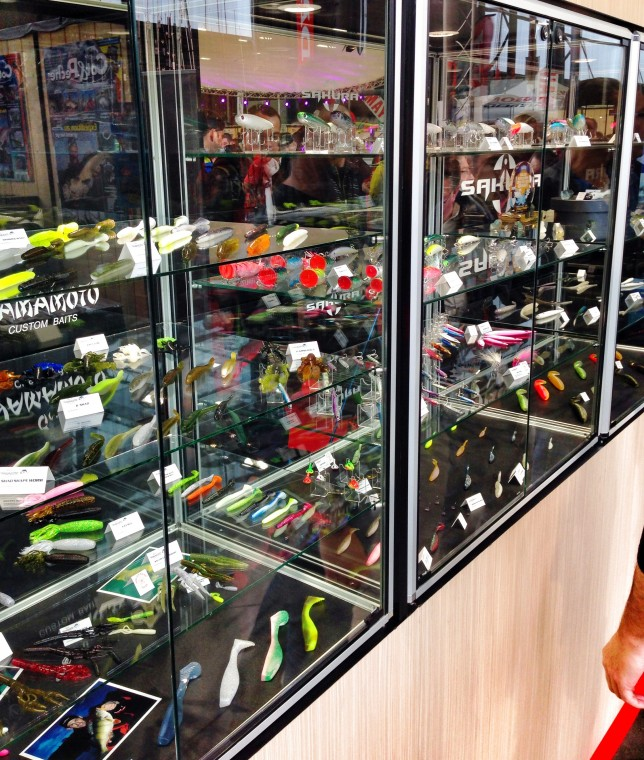 lure cabinet