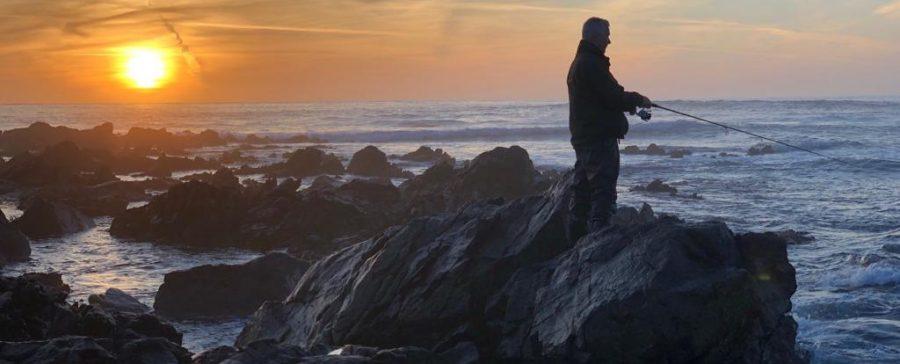 Flash Fisherman Sheds Light On Success