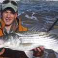 Stripers Afloat