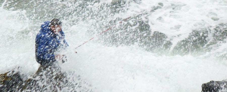 Bass Fishing Safety