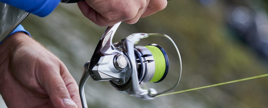 A Rough Guide To Shimano Reels