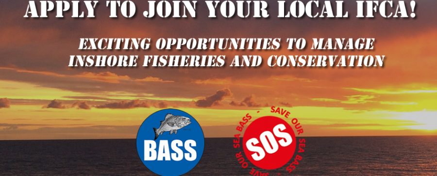 Apply to Join Your Local IFCA
